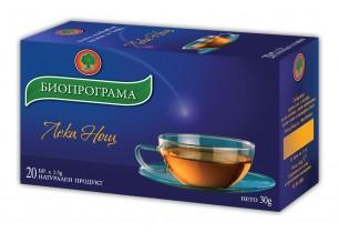 Чай лека нощ
