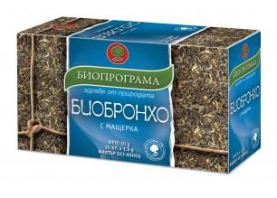 Чай биобронхо