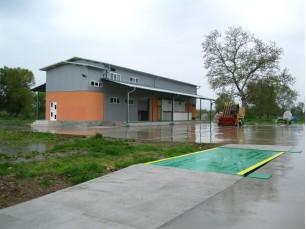 База Богданица